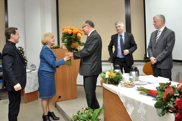 Uniwersytet Rzeszowski ma nowego rektora - Aktualności Rzeszów