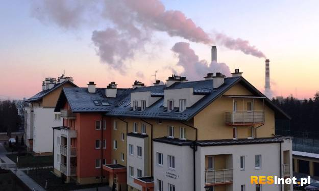 Będzie czystsze powietrze - Aktualności Podkarpacie