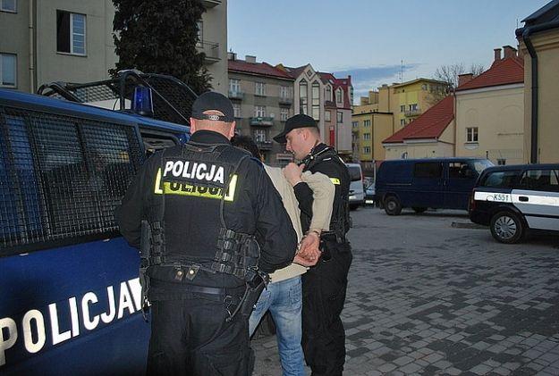 Napad w podrzeszowskiej miejscowości. Mężczyzna usiłował zabić byłą żonę - Aktualności Rzeszów