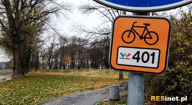 Rusza promocja szlaku rowerowego Green Velo - Aktualności Podkarpacie