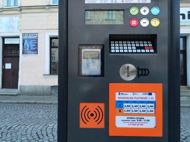 Strefa Płatnego Parkowania. Jak obsługiwać parkomat? (filmik) - Aktualności Rzeszów