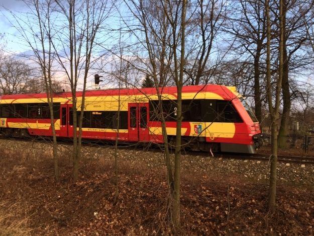 Podmiejska Kolej Aglomeracyjna coraz bliżej - Aktualności Rzeszów