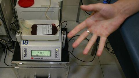 Krew można odliczyć od podatku! - Aktualności Rzeszów