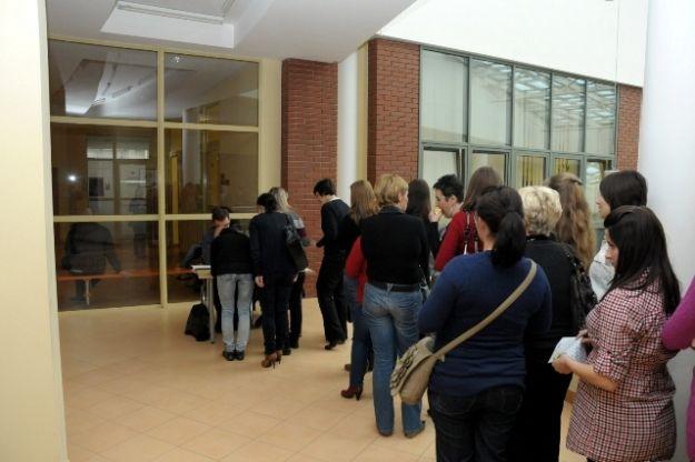 Ponad 1000 osób podpisało petycję studentów WSPiA - Aktualności Rzeszów