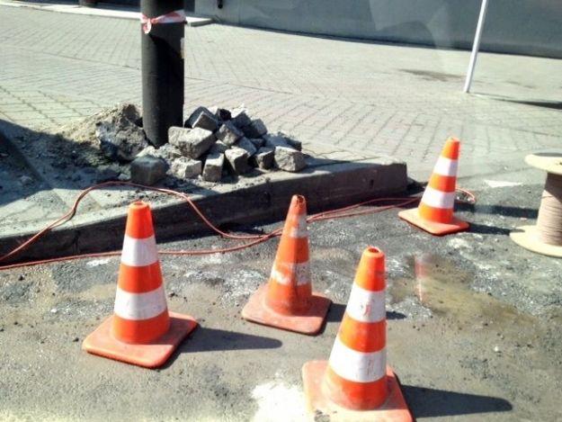 Odnowią plac Ofiar Getta - Aktualności Rzeszów