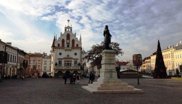 """""""Rzeszów: my day"""". Zaplanuj dzień w stolicy Podkarpacia przez Internet - Aktualności Rzeszów"""