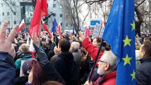 Zapowiedziano manifestację na rzeszowskim Rynku - Aktualności Rzeszów