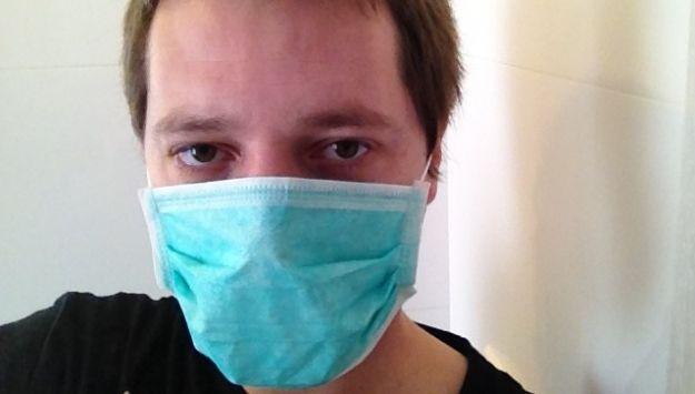 Grypa NH1N1 w Rzeszowie. 2 osoby zarażone - Aktualności Rzeszów