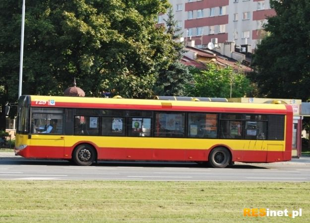 """Linia autobusowa nr 59 już na """"starej"""" trasie - Aktualności Rzeszów"""