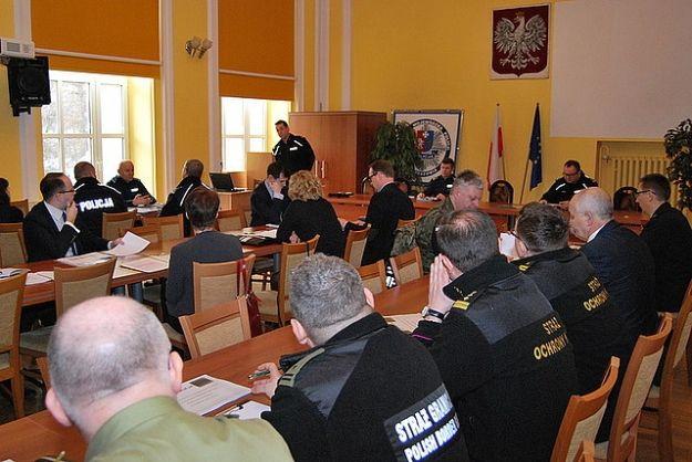 Powstanie mapa zagrożeń - Aktualności Rzeszów