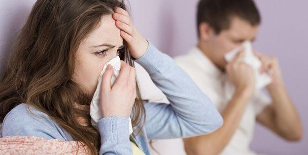 57 przypadków zachowarań na grypę AH1N1. 2 osoby nie żyją - Aktualności Podkarpacie