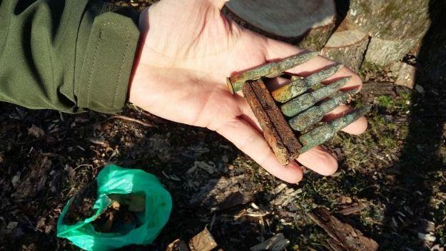 W regionie znaleziono amunicję z okresu II wojny światowej - Aktualności Podkarpacie