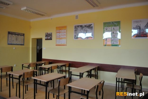 Zmodernizują jedną z rzeszowskich szkół - Aktualności Rzeszów