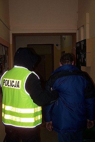 Zabójca konkubiny aresztowany - Aktualności Podkarpacie