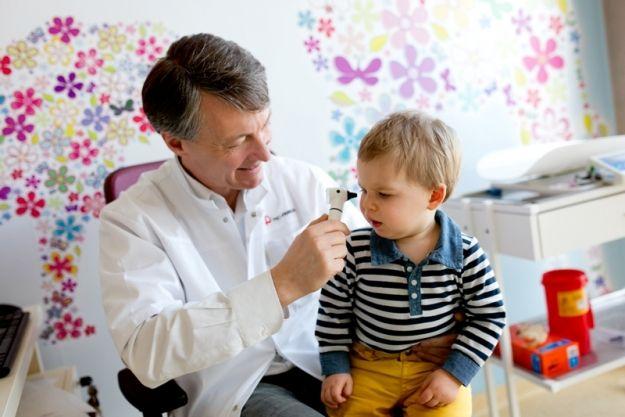 """Oddział pediatryczny Pro-Familia działa """"pełną parą"""". Prawie setka dzieci przyjętych na NFZ - Aktualności Rzeszów"""