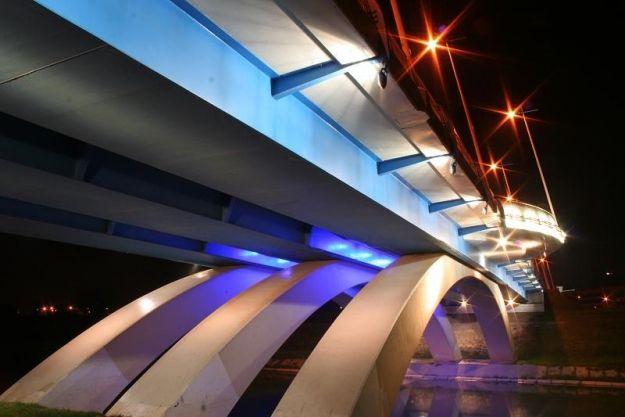Rzeszowskie mosty do konserwacji - Aktualności Rzeszów