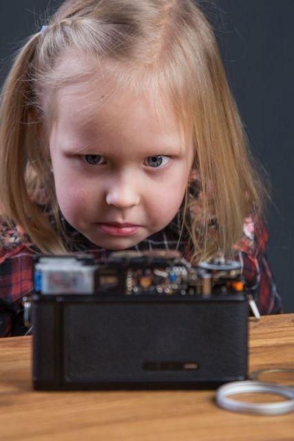 Szkoła fotografii – czy fotografowania można się nauczyć? - Aktualności