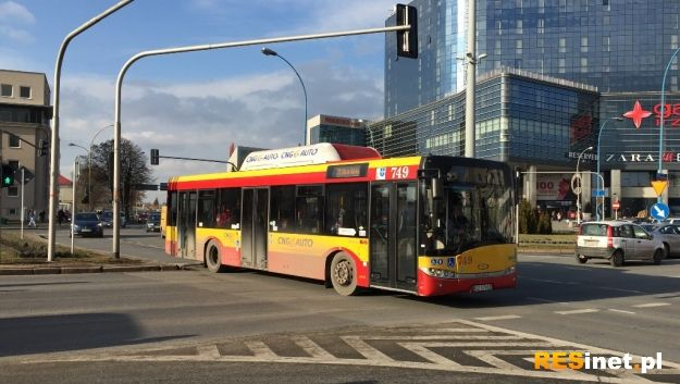 Zmiany w kursach autobusowych na czas ferii - Aktualności Rzeszów