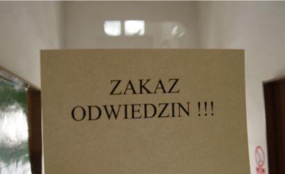 Grypa atakuje - zakazy odwiedzin w szpitalach - Aktualności Podkarpacie