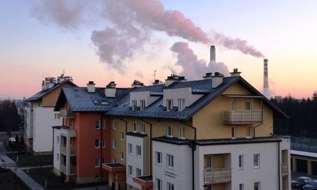 Powietrze w regionie zanieczyszczone? Jest ryzyko - Aktualności Podkarpacie