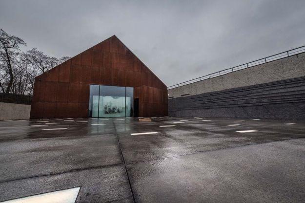 (VIDEO) Zapowiedź otwarcia nowego muzeum - Aktualności Podkarpacie