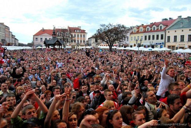 Ilu ludzi mieszka w Rzeszowie? - Aktualności Rzeszów