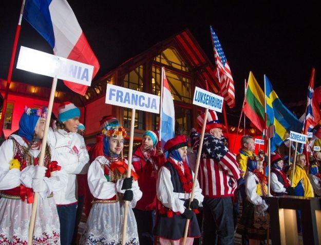 Trwają XII Światowe Zimowe Igrzyska Polonijne – Podkarpackie 2016 - Aktualności Podkarpacie