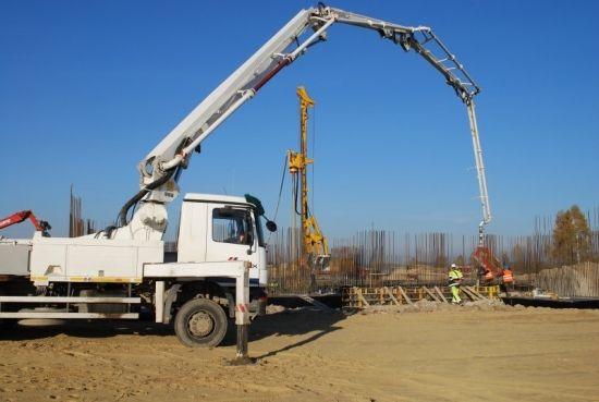 Dalszy ciąg prac na budowie drogi ekspresowej S19 Sokołów Młp. – Stobierna - Aktualności Podkarpacie