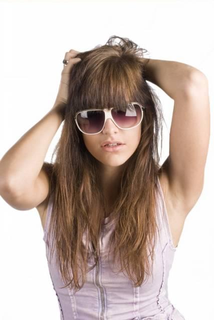 Koloryzacja włosów farbami bez amoniaku. Przekonaj się, że farbowanie może być bezpieczne - Aktualności