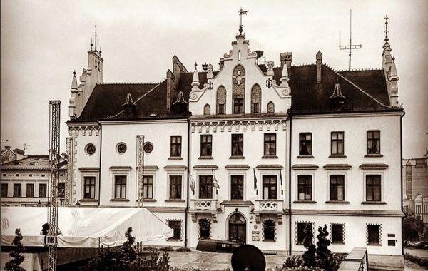 Będzie komisja do spraw nazewnictwa miejskich ulic i obiektów - Aktualności Rzeszów