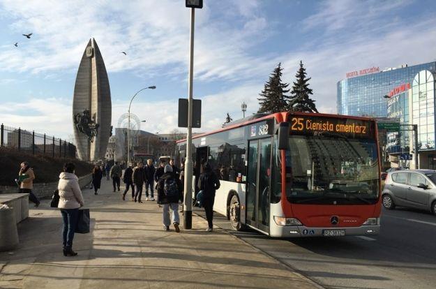 Od 1 kwietnia zmiany w rozkładzie jazdy autobusów - Aktualności Rzeszów