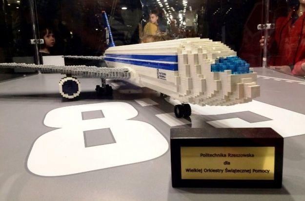 Air Force One i Robert Lewandowski z klocków. Największa wystawa LEGO w Polsce wkrótce w Rzeszowie - Aktualności Rzeszów