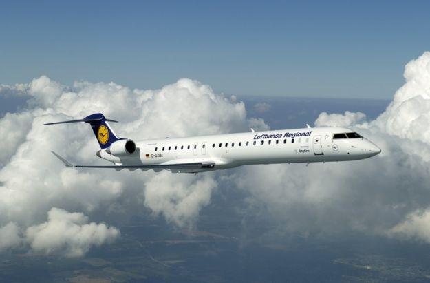 Lufthansa uruchamia codzienne loty z Rzeszowa do Monachium - Aktualności Rzeszów
