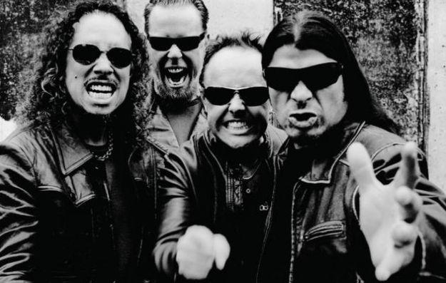 Metallica gwiazdą Europejskiego Stadionu Kultury w Rzeszowie - Aktualności Rzeszów