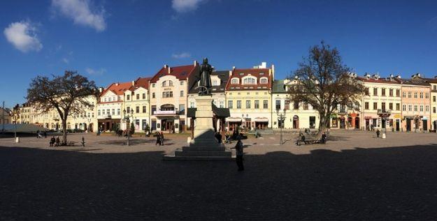 Rzeszów jednym z najchętniej odwiedzanych miast przez turystów z zagranicy - Aktualności Rzeszów