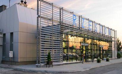 Nowy terminal w Jasionce gotowy!  - Aktualności Rzeszów