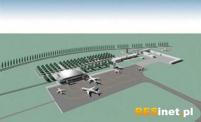 We wtorek otwarcie terminalu w Jasionce - Aktualności Rzeszów