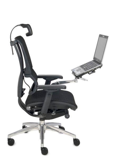 Po co ci ergonomiczne krzesła biurowe? - Aktualności
