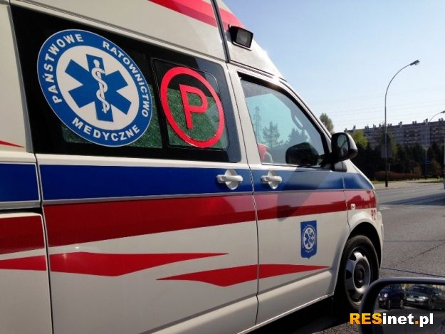 Uwaga kierowcy! Wypadek w regionie - Aktualności Podkarpacie