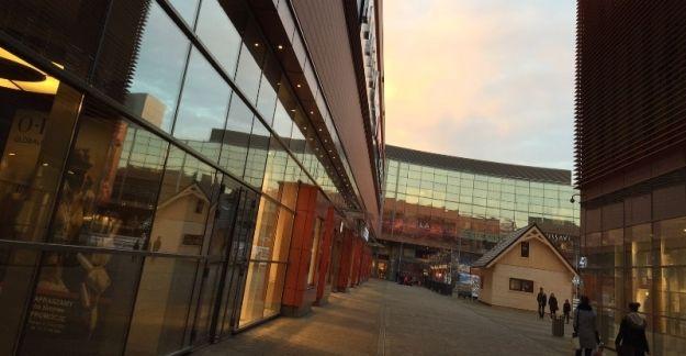 Balonowe zoo, plac zabaw i malowanie twarzy... Dzień Ziemi w Millenium Hall - Aktualności Rzeszów