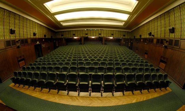 Kino Zorza będzie miało dwie sale - Aktualności Rzeszów