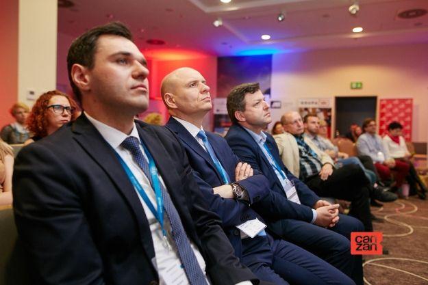 Ponad 300 osób na Kongresie Profesjonalistów PR w Rzeszowie - Aktualności Rzeszów