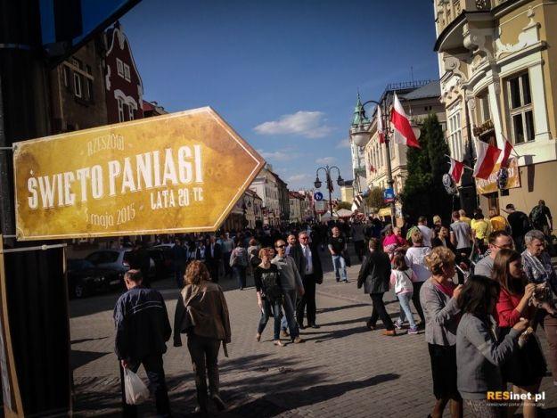 13. Święto Paniagi (PROGRAM) - Aktualności Rzeszów