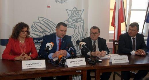 Będzie współpraca Podkarpacia z dwoma innymi regionami. W jakim zakresie? - Aktualności Podkarpacie