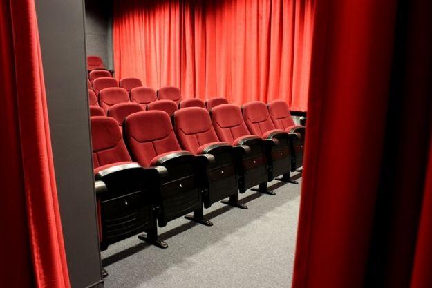 Nowa sala kina Zorza już otwarta. Przez cały maj bilety w promocji - Aktualności Rzeszów