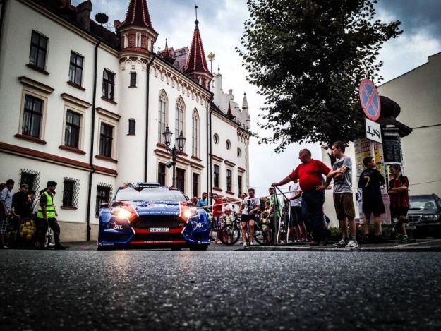 Rajd Rzeszowiak otworzy sezon rajdowy na Podkarpaciu - Aktualności Rzeszów