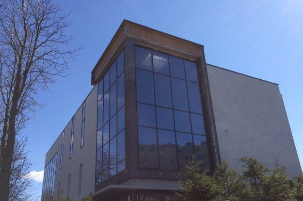 Trwają prace nad budynkiem Centrum Powiadamiania Ratunkowego - Aktualności Rzeszów