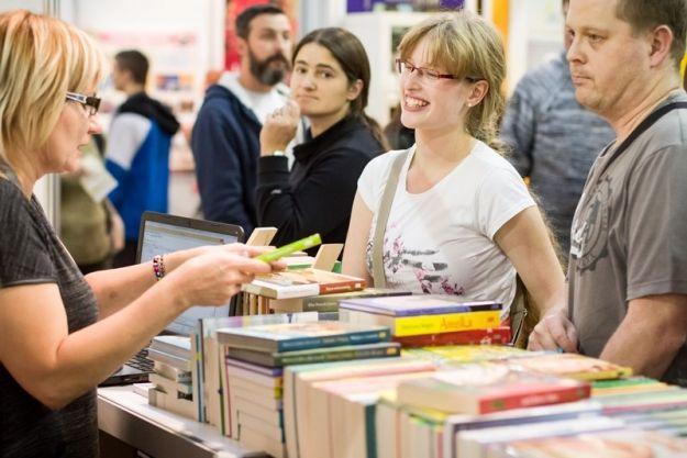Coraz bliżej literackiego lata i I edycji Festiwalu Pięknej Książki w Rzeszowie - Aktualności Rzeszów