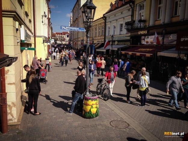 Jak mieszkańcy postrzegają Rzeszów? - Aktualności Rzeszów