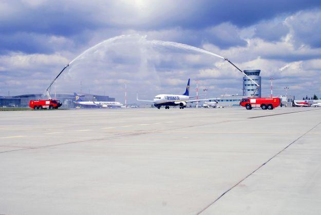 Ruszyły pierwsze w tym roku loty czarterowe - Aktualności Rzeszów